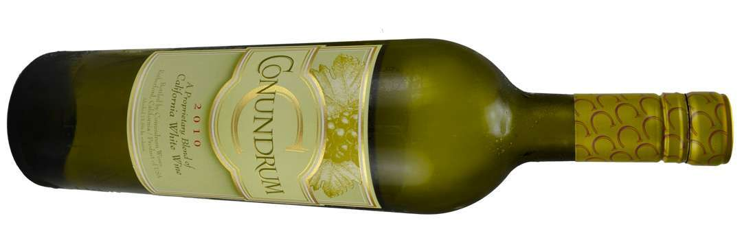 Conundrum White Wine