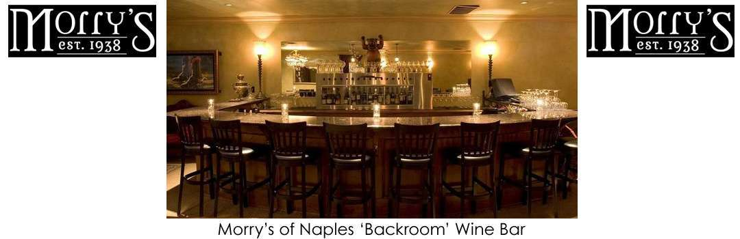 Morry's of Naples Wine Bar