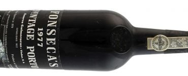 Fonseca Port 1977