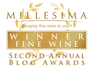 Millesima Wine Blog Award