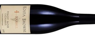 Kosta Browne, 4-Barrel Pinot Noir, 2006