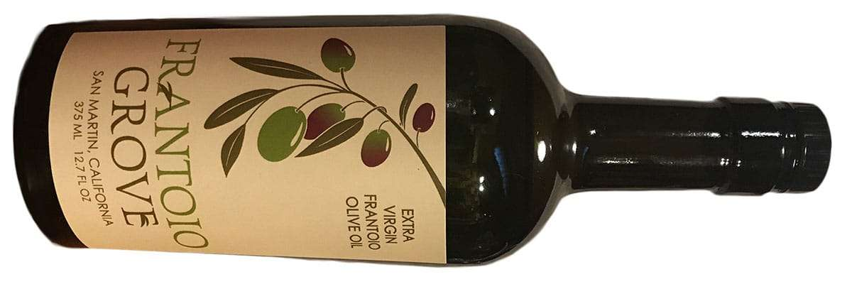 Frantioi Grove Olive Oil