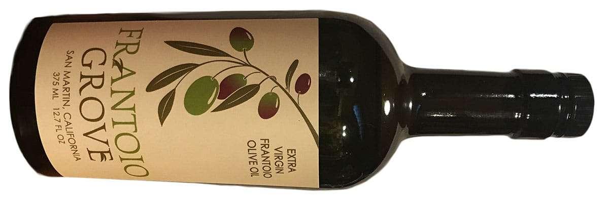 Frantioi Grove Olive Oil