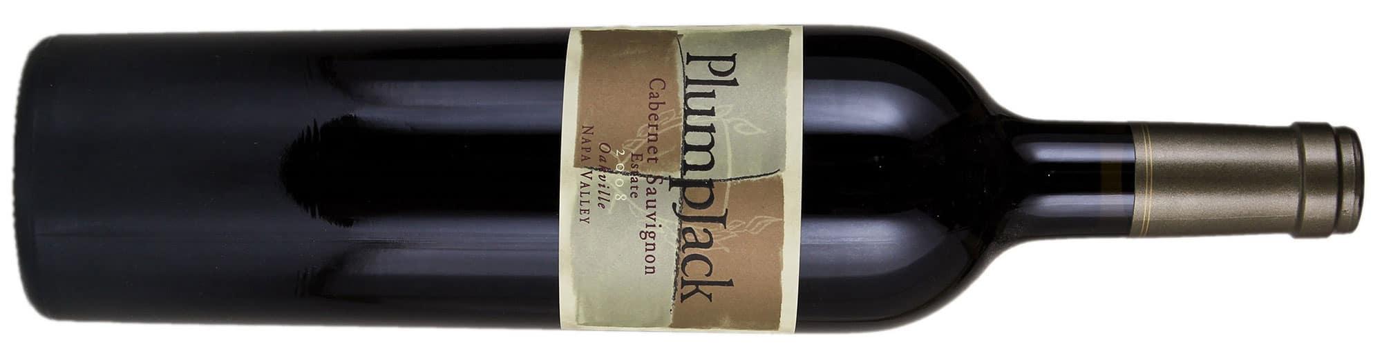 2008 Plumpjack Wine